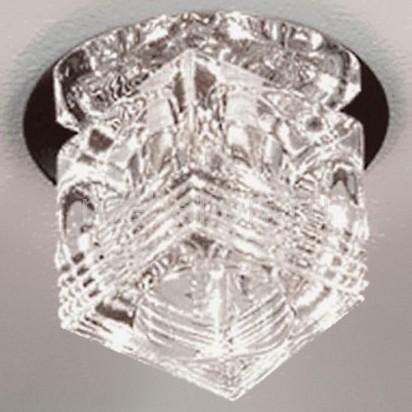 Встраиваемый светильник Lussole LSA-7980-01 Palinuro