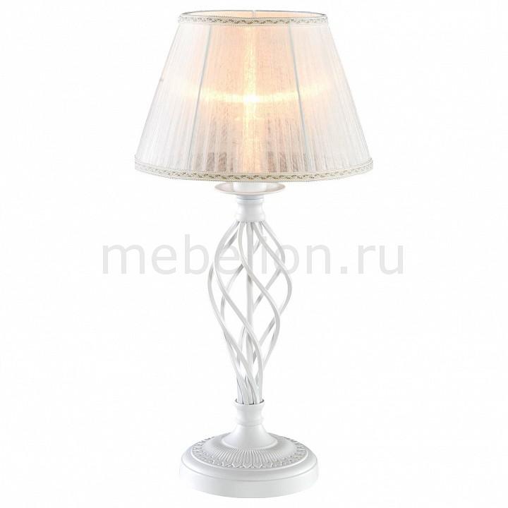 Настольная лампа декоративная Citilux Ровена CL427810 настольная лампа citilux ровена cl427810