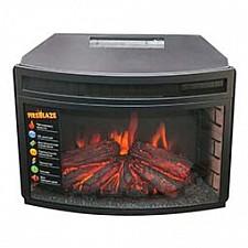 Электроочаг встраиваемый Real Flame (63.5х25.2х47 см) Firespace 25 S IR 00010009928