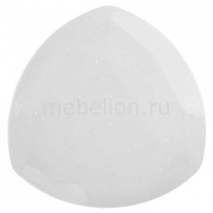 Накладной светильник IDLamp Diamante 379/40PF-LEDWhite diamante 74
