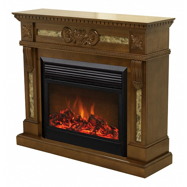 ������������ ��������� Real Flame (120�35�103 ��) Corsica 00010011394