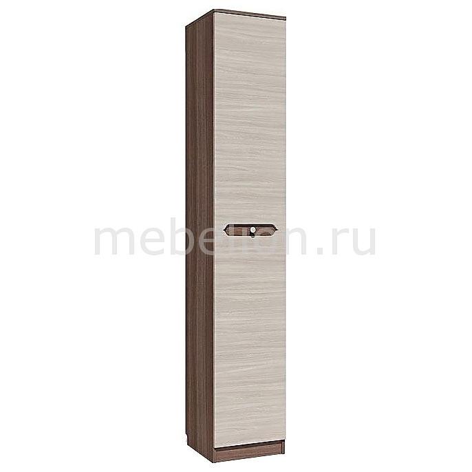 Шкаф для белья Сильва Рива НМ 013.01-02