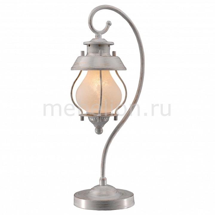 Настольная лампа декоративная Lucciola 1461-1T