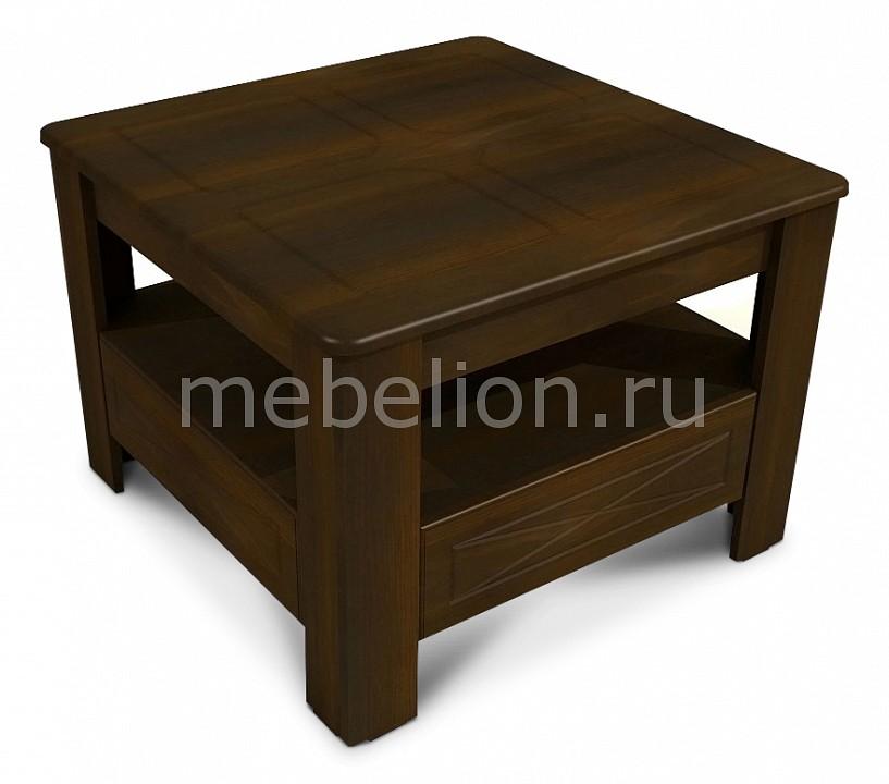 Стол журнальный Компасс-мебель Элизабет ЭМ-7 blood of the prodigal