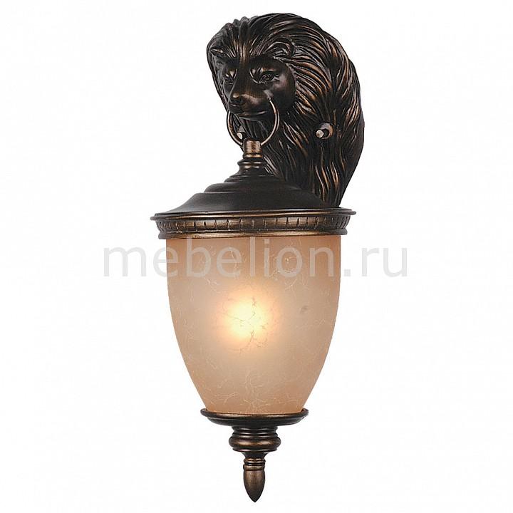 Светильник на штанге Favourite Guards 1336-1W наземный низкий светильник favourite guards 1336 1t