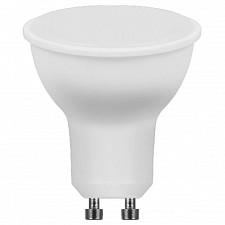 Лампа светодиодная GU10 230В 7Вт 2700K LB-26 25289