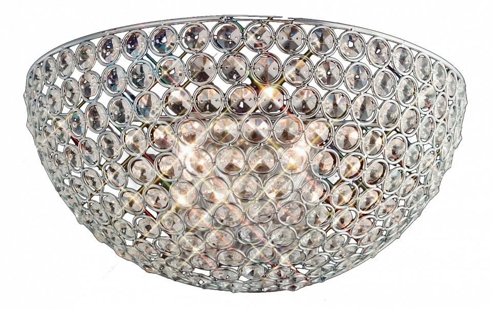 Накладной светильник Mantra 4605 Crystal 3