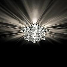 Встраиваемый светильник Lightstar 004560 Pilone