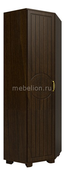 все цены на Шкаф платяной Компасс-мебель Монблан МБ-2 онлайн