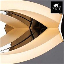 Накладной светильник Arte Lamp A9443AP-2CC Serata