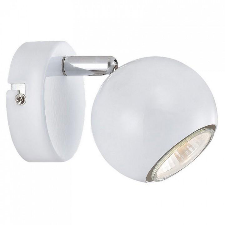 Спот Arte Lamp Piatto A6251AP-1WH