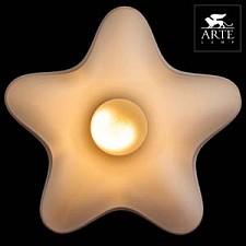 Накладной светильник Arte Lamp A3469PL-1CC Canzone