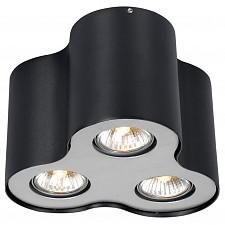 Накладной светильник Falcon A5633PL-3BK