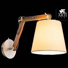 Бра Arte Lamp A5700AP-1WH Pinocchio
