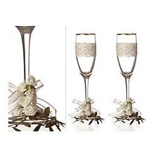 Набор бокалов для шампанского АРТИ-М 802-510083