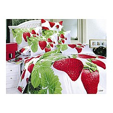 Комплект полутораспальный Leaf AR_E0002062