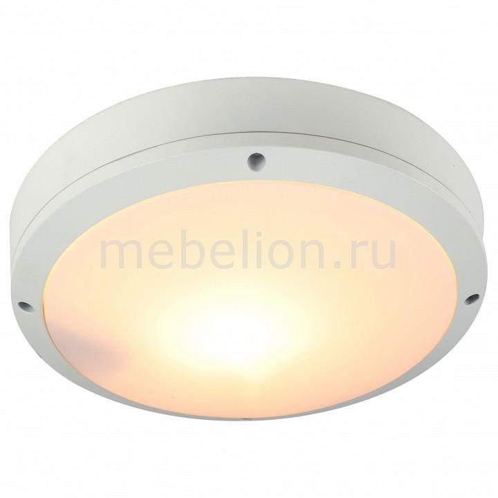 Накладной светильник Arte Lamp City A8154PF-2WH