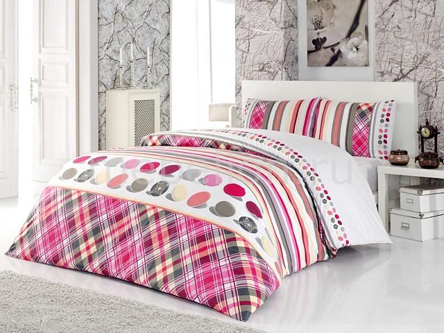 Комплект двуспальный Karna
