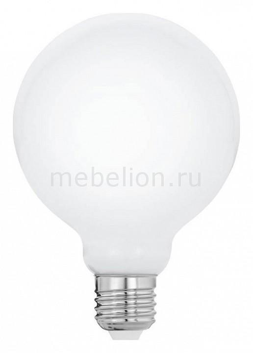 Лампа светодиодная Eglo Милки E27 8Вт 2700K 11601