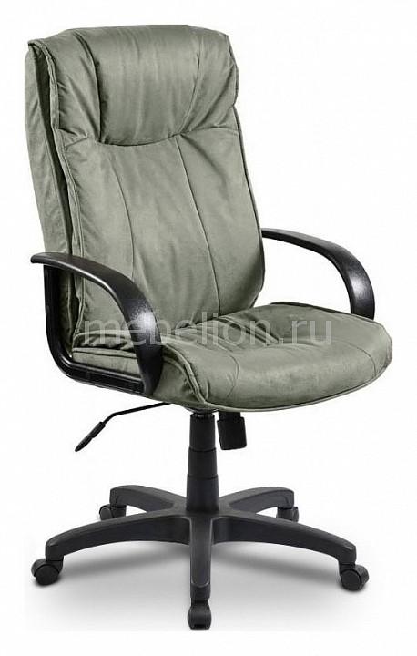 Кресло компьютерное Бюрократ Бюрократ CH-838AXSN/MF109 кресло buro ch 838axsn mf103 мокко микрофибра