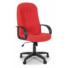 Кресло компьютерное Chairman 685 красный/черный