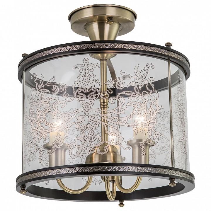 Светильник на штанге Citilux Версаль Венге 408233R