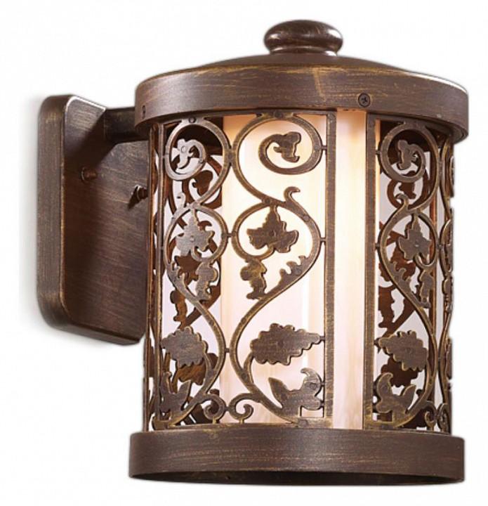 Светильник на штанге Odeon Light Kordi 2286/1W уличный настенный светильник odeon light kordi 2286 1w