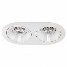 Встраиваемый светильник Lightstar 214620 Avanza