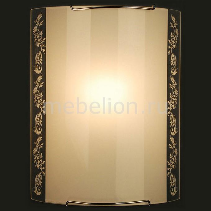 Накладной светильник Citilux Узор CL921024 светильник citilux мегаполис cl921024
