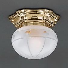 Накладной светильник Reccagni Angelo PL 7834/1 7833