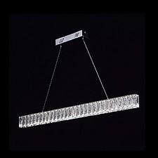 Подвесной светильник Chiaro 498012901 Гослар
