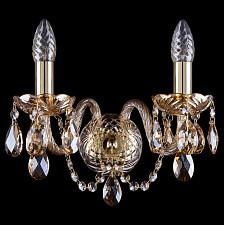 Бра Bohemia Ivele Crystal 1400/2/G/M721 1400