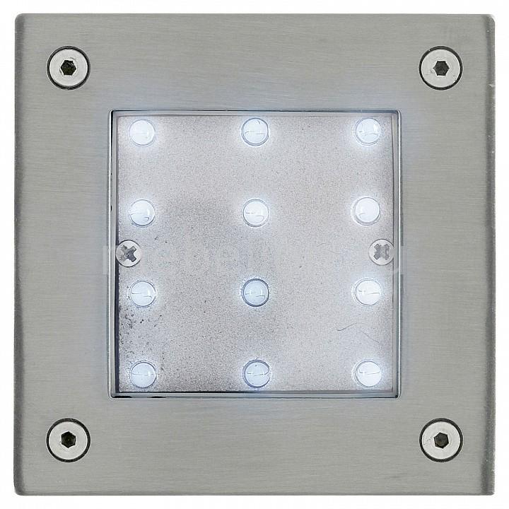 Комплект из 3 встраиваемых в дорогу светильников Park 1 86511 mebelion.ru 4113.000
