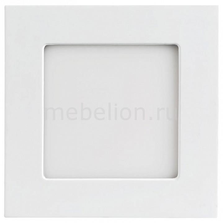 Встраиваемый светильник Arlight Dl-1 DL-120x120M-9W White