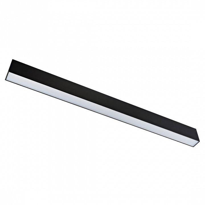Встраиваемый светильник Donolux DL1878 DL18785/Black 20W
