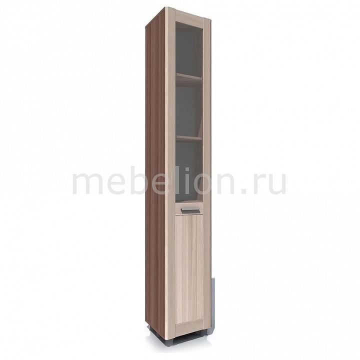 Шкаф-витрина Фиджи НМ 014.09-01 РС