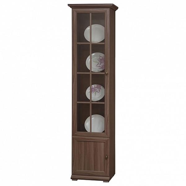 Шкаф-витрина Олимп-мебель