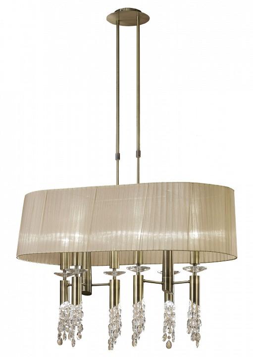 все цены на  Подвесной светильник Mantra Tiffany 3873  онлайн