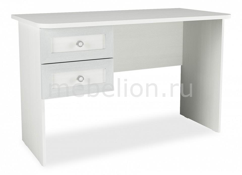 Стол компьютерный Сильва Прованс НМ 009.19-02 шкаф комбинированный прованс нм 009 23