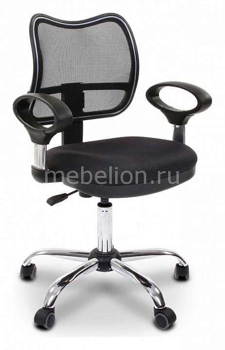 Кресло компьютерное Chairman 450 хром  диван кровать в интерьере фото