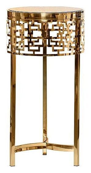 Garda Decor Подставка 13RXFS5080L-GOLD garda decor подставка для торта