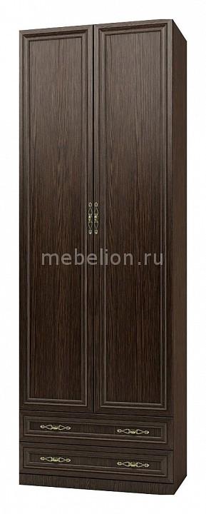 Шкаф для белья ВМФ Карлос-027 гостиная 027