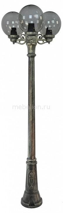 Фонарный столб Fumagalli Globe 250 G25.156.S30.BZE27 horizon qc s30