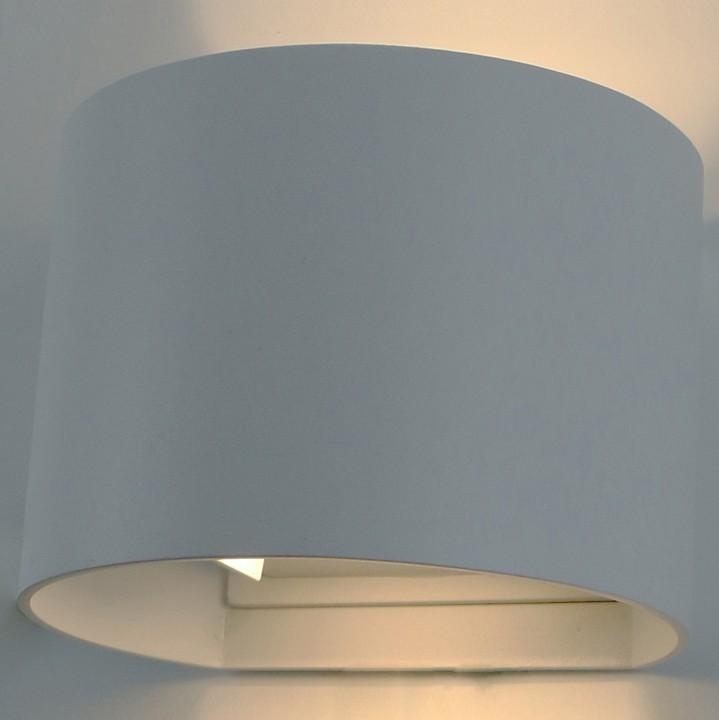 Накладной светильник Arte Lamp A1415AL-1WH накладной светильник arte lamp a1418ap 1wh