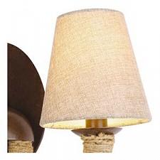 Бра Arte Lamp A8958AP-2BR Corda