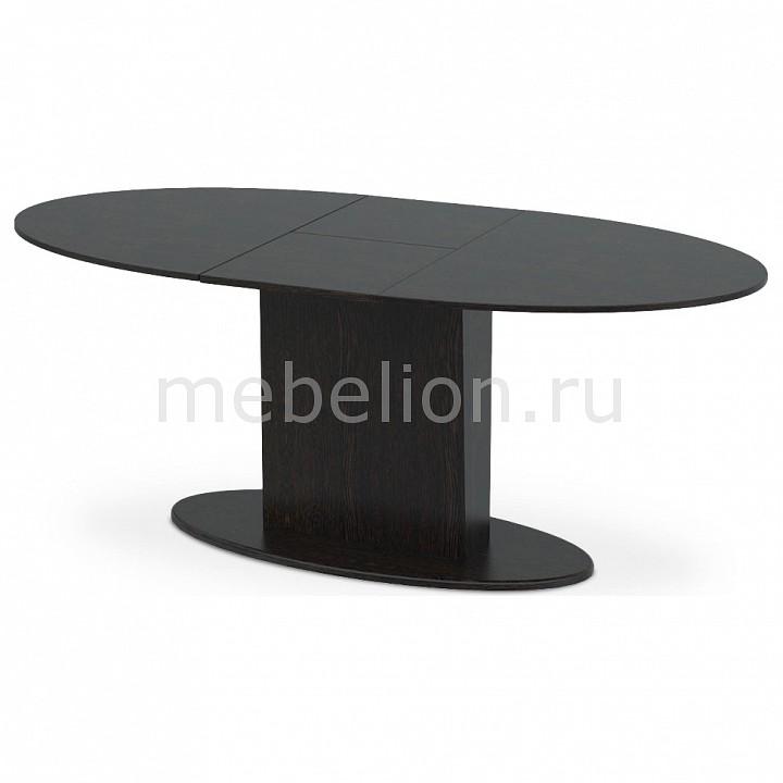 Стол обеденный Мебель Трия Марсель СМ(Б)-102.01.11(2) мебель для спальни модульная мебель композиция 2 б