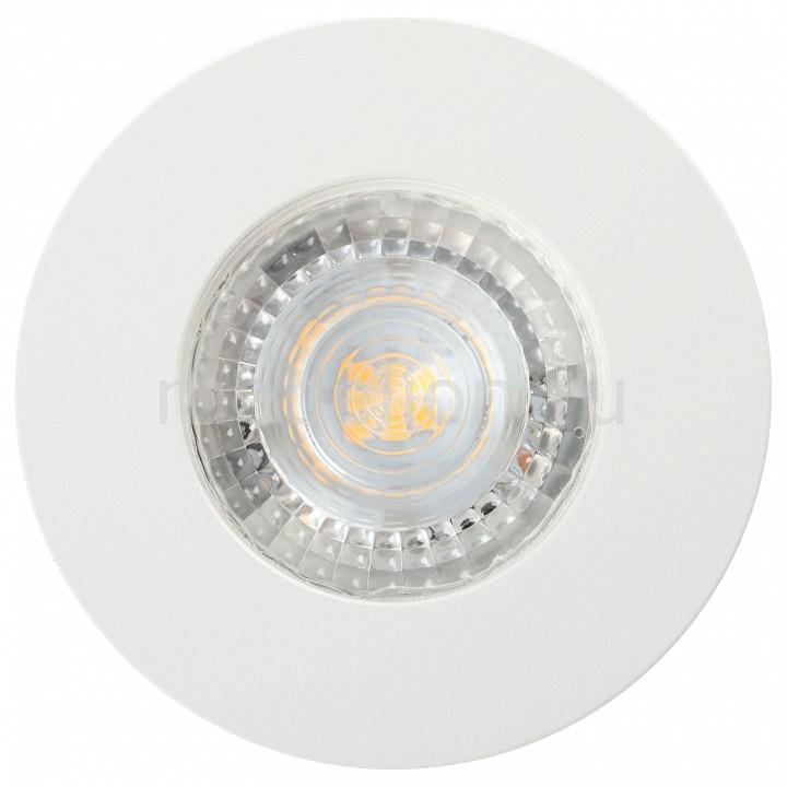 Встраиваемый светильник Denkirs DK2030 DK2030-WH [супермаркет] jingdong студенты хорошего зрения научиться promise затемнением и цвет led лампы для чтения tg2526 wh