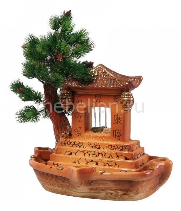 Фонтан настольный interier-ex (40х28х38 см) Пагода Ф46