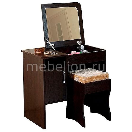 цена на Стол туалетный Сильва НМ 11.11 6217-00 венге