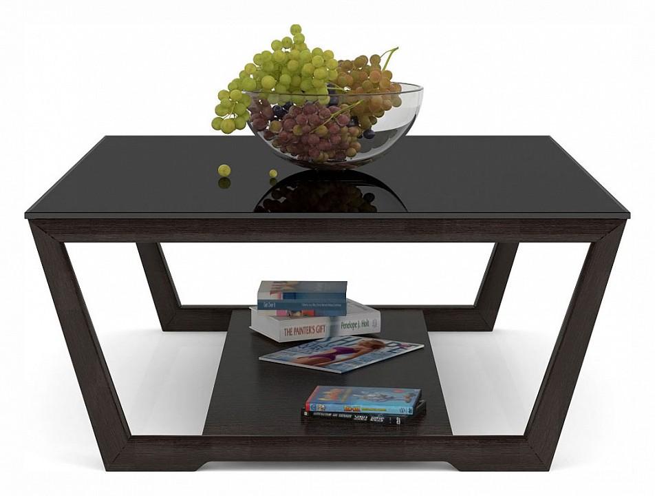 Стол журнальный Мебелик BeautyStyle 1 стол журнальный мебелик сакура 3 эко кожа венге